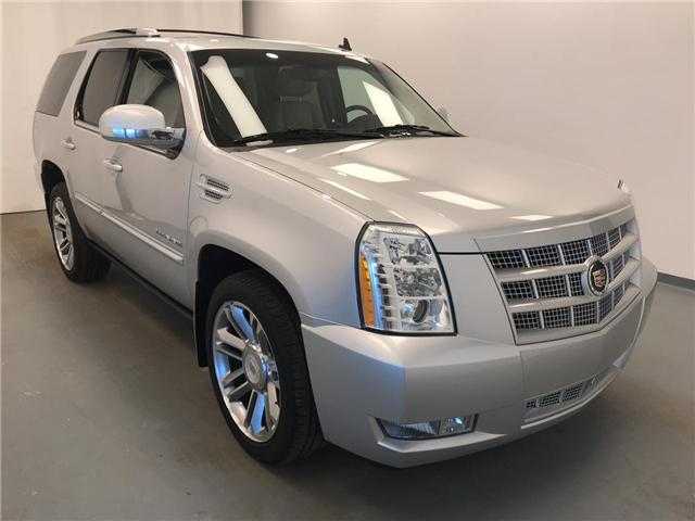 2014 Cadillac Escalade Base (Stk: 158438) in Lethbridge - Image 2 of 19