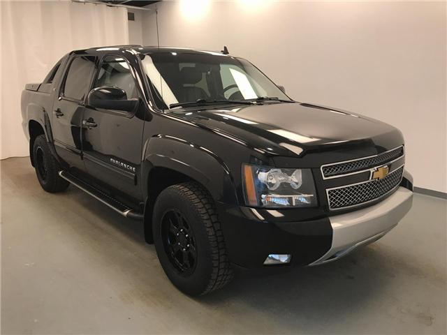 2012 Chevrolet Avalanche 1500 LT (Stk: 180811) in Lethbridge - Image 2 of 19
