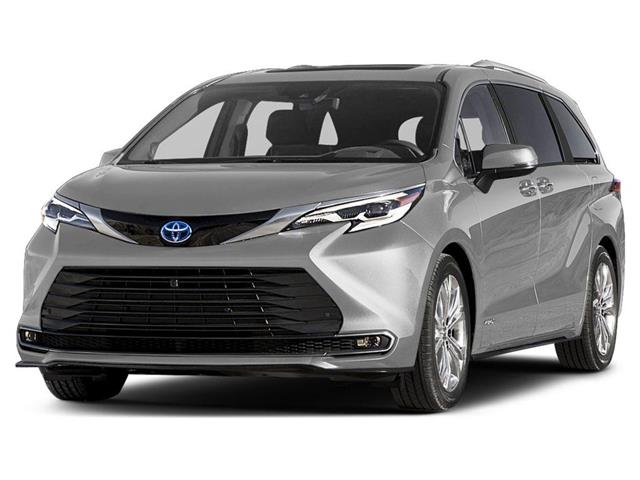 2021 Toyota Sienna LE 8-Passenger (Stk: 22754) in Thunder Bay - Image 1 of 2