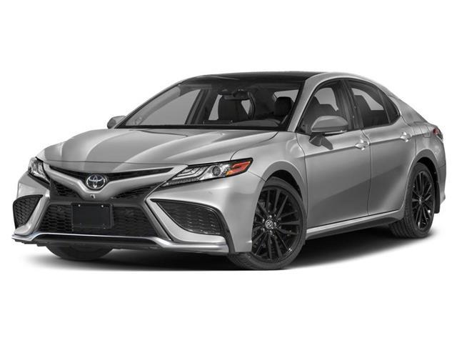 2021 Toyota Camry XSE V6 (Stk: 23019) in Thunder Bay - Image 1 of 9