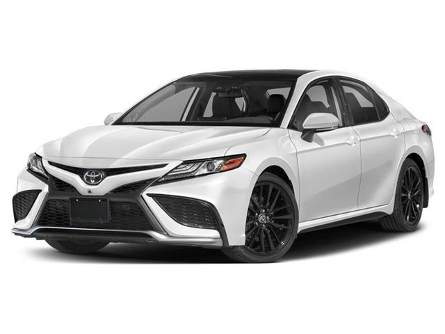 2021 Toyota Camry XSE (Stk: 23044) in Thunder Bay - Image 1 of 9