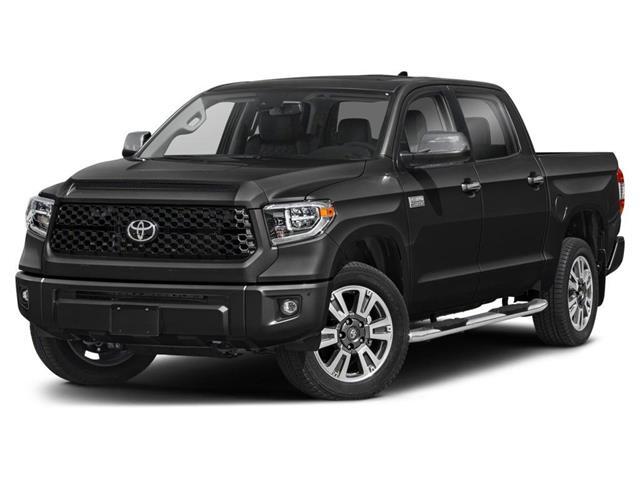 2021 Toyota Tundra Platinum (Stk: 23106) in Thunder Bay - Image 1 of 9