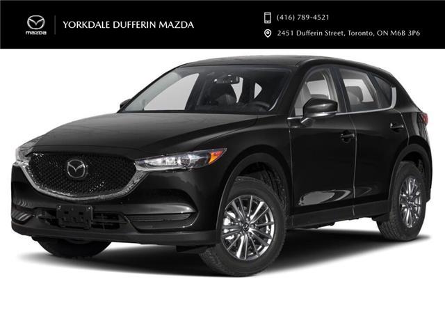 2019 Mazda CX-5 GS (Stk: P2477) in Toronto - Image 1 of 3