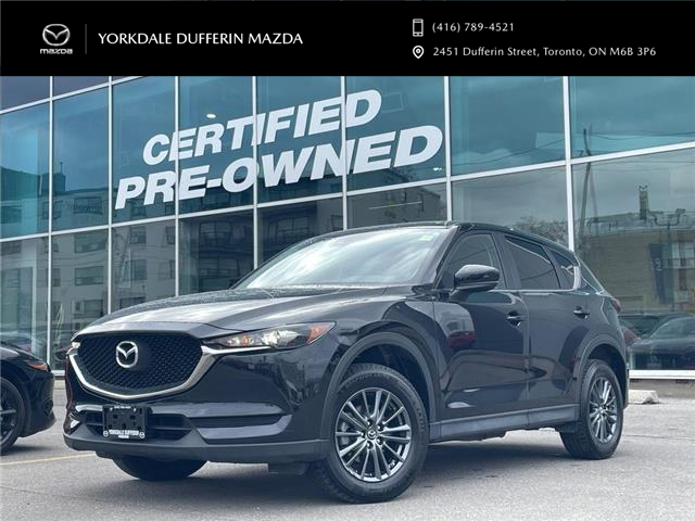 2019 Mazda CX-5 GX (Stk: P2488) in Toronto - Image 1 of 21