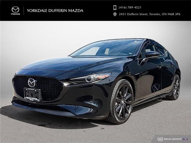 2020 Mazda Mazda3 Sport GT (Stk: P2508) in Toronto - Image 1 of 22