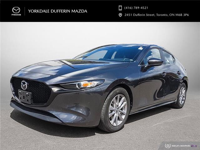 2019 Mazda Mazda3 Sport GS (Stk: P2528) in Toronto - Image 1 of 22