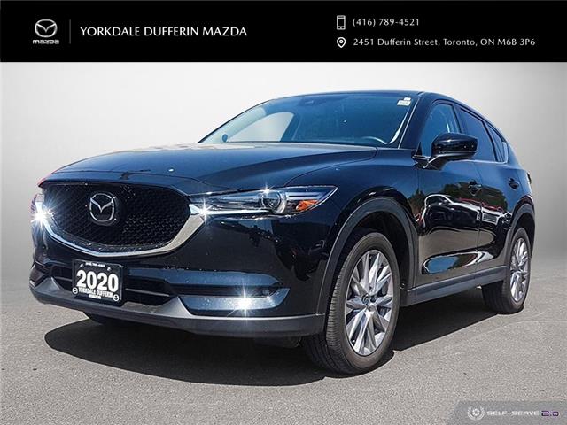 2020 Mazda CX-5 GT (Stk: P2516) in Toronto - Image 1 of 22