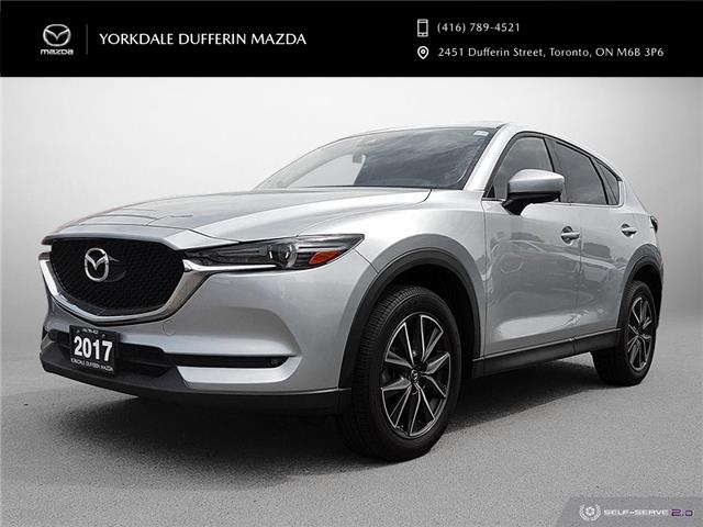 2017 Mazda CX-5 GT (Stk: P2526) in Toronto - Image 1 of 22