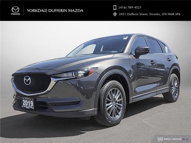 2019 Mazda CX-5 GX (Stk: P2567) in Toronto - Image 1 of 22