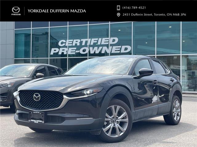 2020 Mazda CX-30 GS (Stk: P2624) in Toronto - Image 1 of 18
