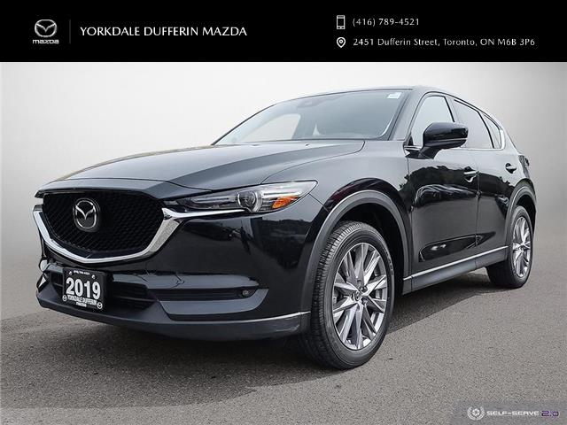 2019 Mazda CX-5 GT w/Turbo (Stk: P2559) in Toronto - Image 1 of 22