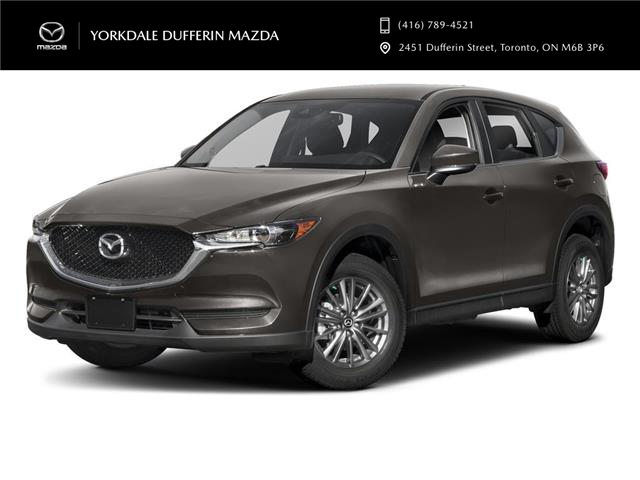 2018 Mazda CX-5 GS (Stk: 211189A) in Toronto - Image 1 of 3