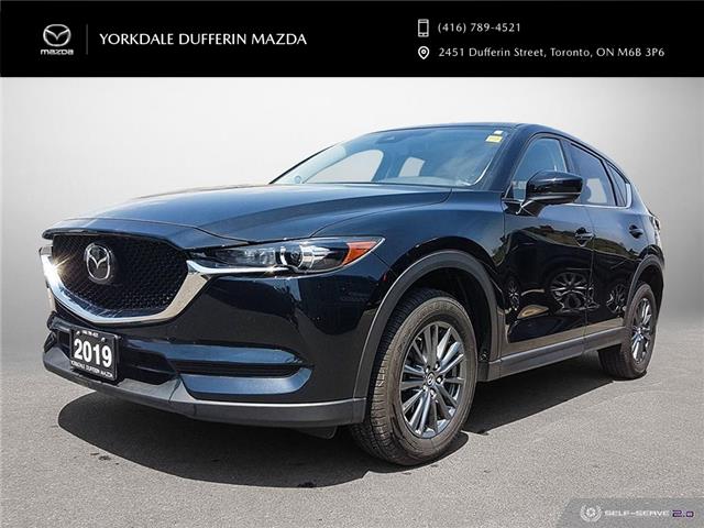 2019 Mazda CX-5 GS (Stk: P2581) in Toronto - Image 1 of 20