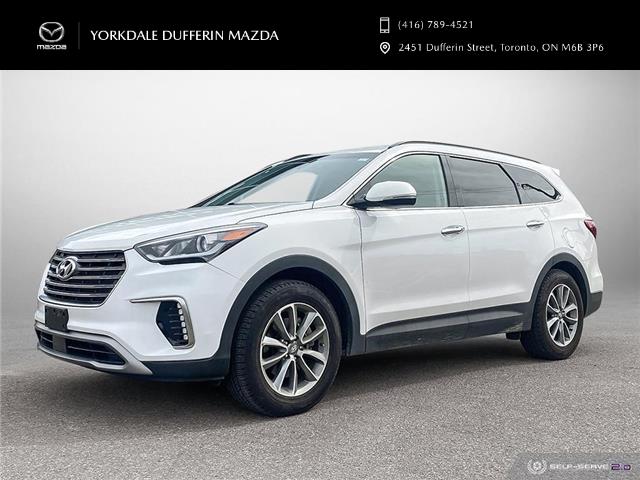 2019 Hyundai Santa Fe XL Preferred (Stk: 211120A) in Toronto - Image 1 of 22