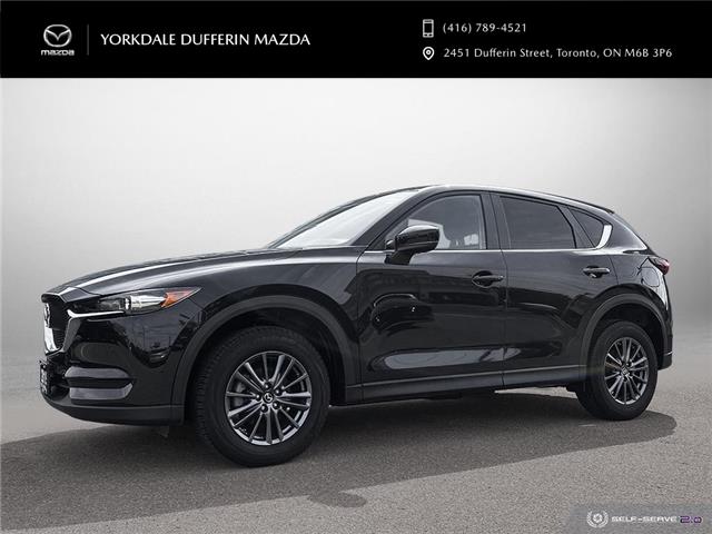 2019 Mazda CX-5 GX (Stk: P2688) in Toronto - Image 1 of 21