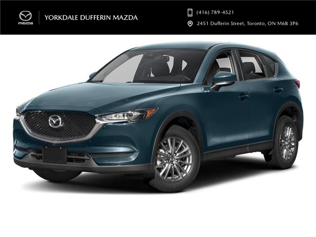 2018 Mazda CX-5 GS (Stk: P2714) in Toronto - Image 1 of 3