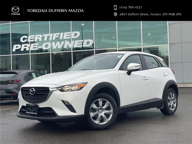 2019 Mazda CX-3 GX (Stk: P2747) in Toronto - Image 1 of 25