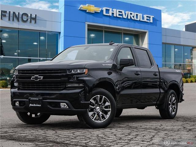 2019 Chevrolet Silverado 1500 RST (Stk: 145108) in London - Image 1 of 28