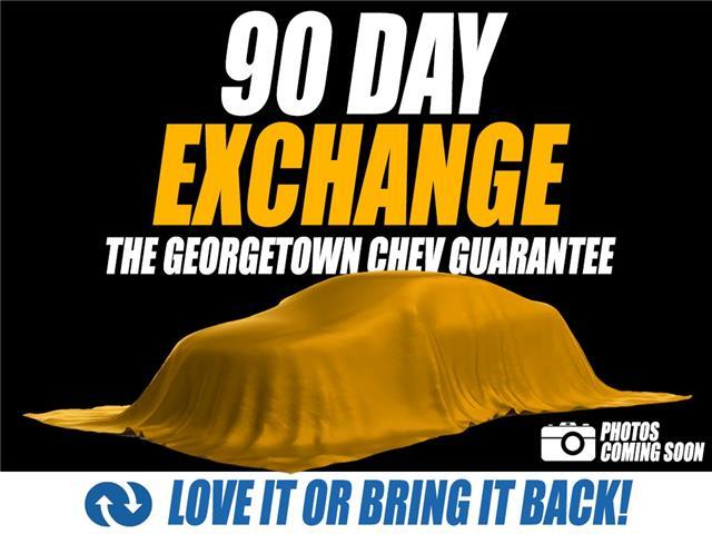 2018 Chevrolet Silverado 1500 Silverado Custom (Stk: 33139) in Georgetown - Image 1 of 1