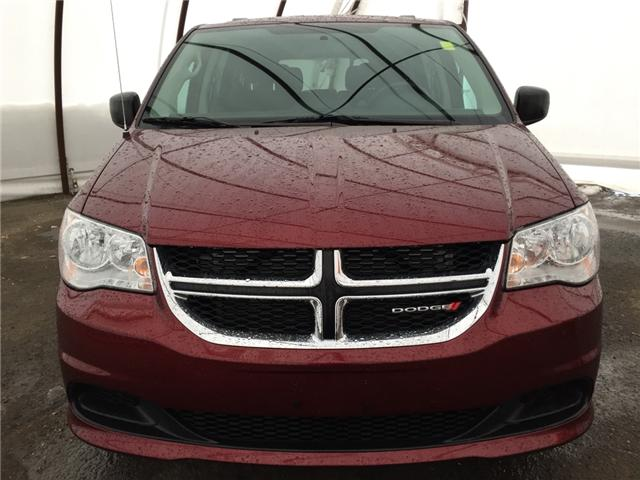2017 Dodge Grand Caravan CVP/SXT (Stk: R7998A) in Ottawa - Image 2 of 14
