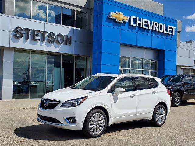 2020 Buick Envision Premium II (Stk: 20-269) in Drayton Valley - Image 1 of 15