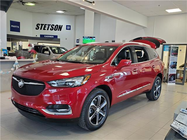 2021 Buick Enclave Essence (Stk: 21-062) in Drayton Valley - Image 1 of 14
