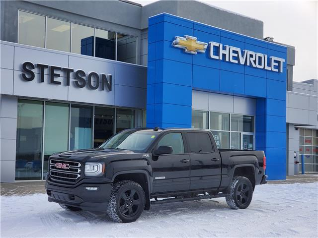 2017 GMC Sierra 1500 SLE (Stk: P2694) in Drayton Valley - Image 1 of 15