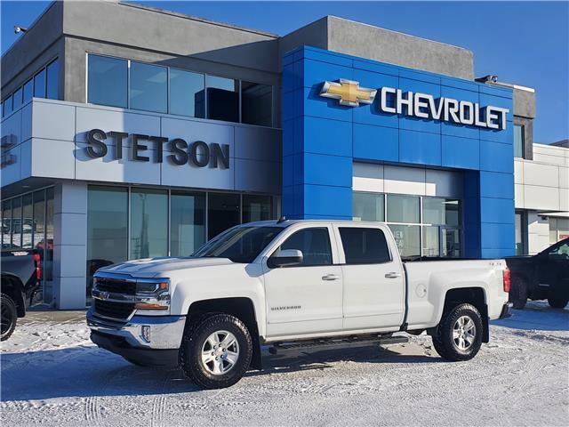 2018 Chevrolet Silverado 1500 1LT (Stk: P2693) in Drayton Valley - Image 1 of 15