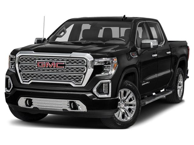 2021 GMC Sierra 1500 Denali (Stk: 21-165) in Drayton Valley - Image 1 of 9