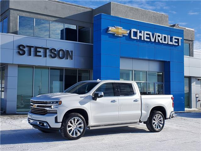2021 Chevrolet Silverado 1500 High Country (Stk: 21-151) in Drayton Valley - Image 1 of 18