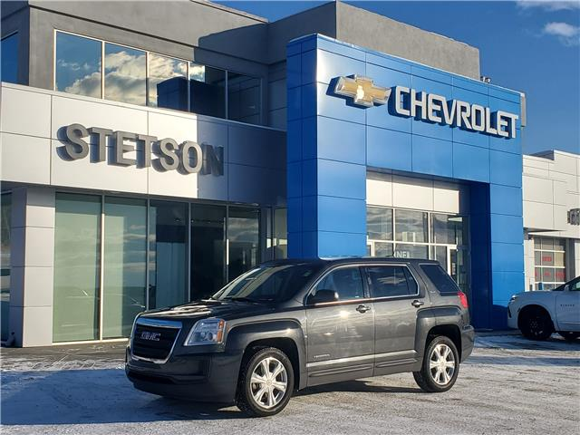 2017 GMC Terrain SLE-1 (Stk: 20-445A) in Drayton Valley - Image 1 of 20