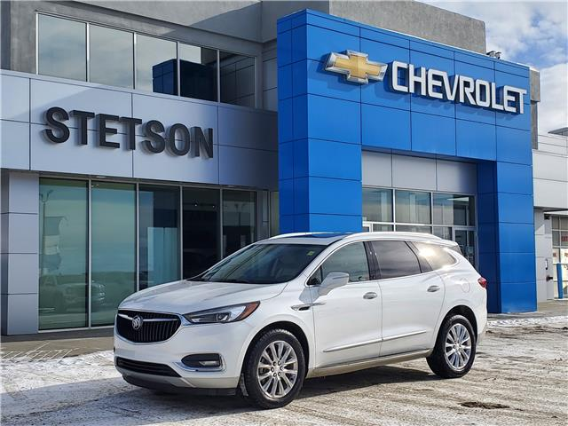 2018 Buick Enclave Essence (Stk: 21-149A) in Drayton Valley - Image 1 of 24
