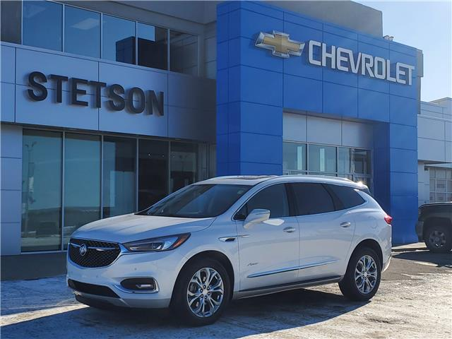 2019 Buick Enclave Avenir (Stk: 21-095B) in Drayton Valley - Image 1 of 22