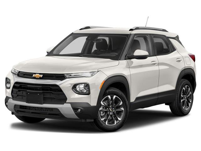2021 Chevrolet TrailBlazer LT (Stk: 21-229) in Drayton Valley - Image 1 of 9