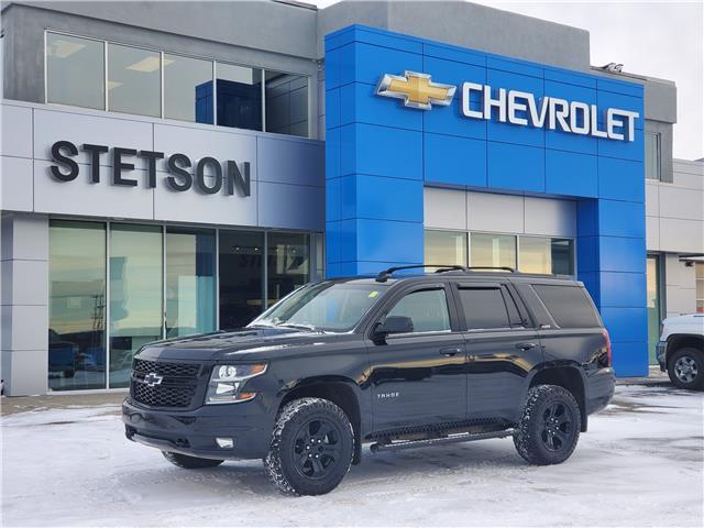 2019 Chevrolet Tahoe LT (Stk: P2723) in Drayton Valley - Image 1 of 15