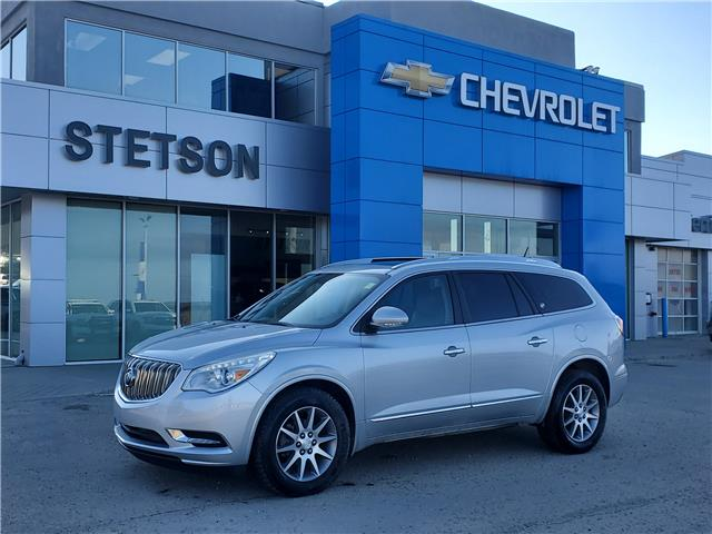 2016 Buick Enclave Leather (Stk: 20-469A) in Drayton Valley - Image 1 of 21