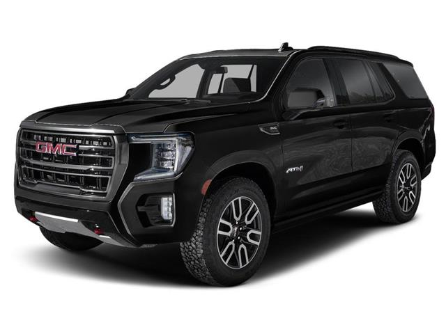 2021 GMC Yukon AT4 (Stk: 21-272) in Drayton Valley - Image 1 of 3
