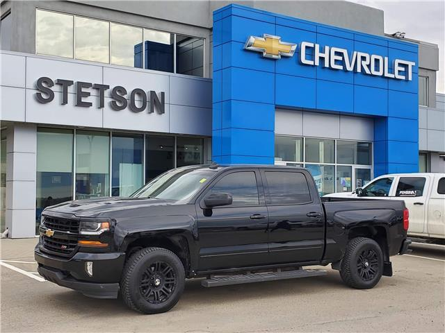 2018 Chevrolet Silverado 1500 2LT (Stk: 21-262A) in Drayton Valley - Image 1 of 19