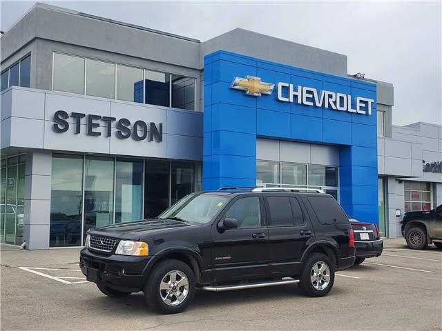 2004 Ford Explorer Limited (Stk: 21-288A) in Drayton Valley - Image 1 of 20