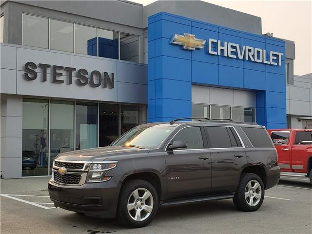 2015 Chevrolet Tahoe LT (Stk: P2766) in Drayton Valley - Image 1 of 21