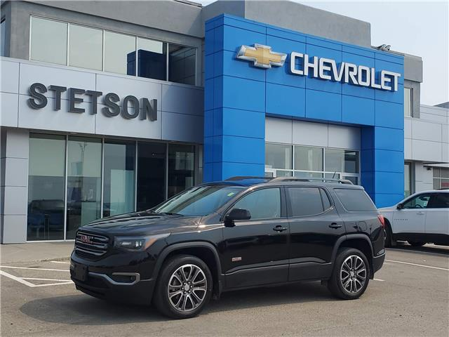 2019 GMC Acadia SLT-1 (Stk: 21-367A) in Drayton Valley - Image 1 of 20