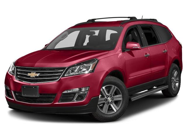 2017 Chevrolet Traverse 2LT (Stk: 21-423A) in Drayton Valley - Image 1 of 9