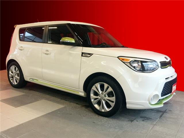 2016 Kia Soul Energy Edition (Stk: S21131A) in Listowel - Image 1 of 19