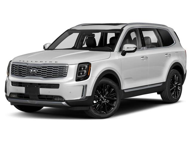 2021 Kia Telluride Nightsky (Stk: S21198) in Stratford - Image 1 of 9