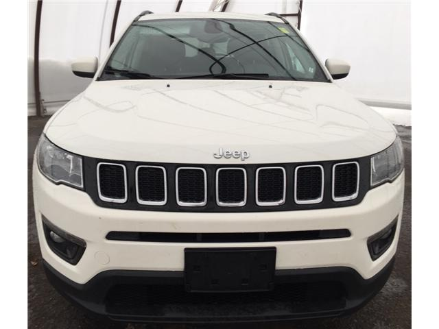 2018 Jeep Compass North (Stk: R8033A) in Ottawa - Image 2 of 20