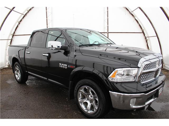 2017 RAM 1500 Laramie (Stk: 170705) in Ottawa - Image 1 of 23