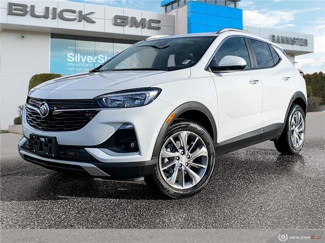 2021 Buick Encore GX Select (Stk: 21137) in Vernon - Image 1 of 26