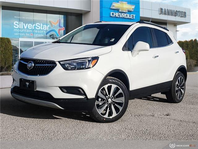 2021 Buick Encore Preferred (Stk: 21417) in Vernon - Image 1 of 25