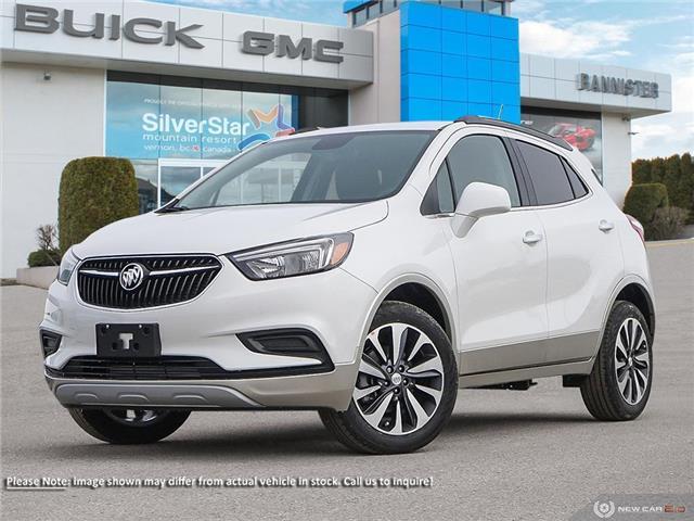 2021 Buick Encore Preferred (Stk: 21652) in Vernon - Image 1 of 23
