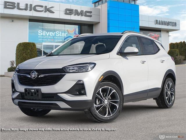 2021 Buick Encore GX Select (Stk: 21729) in Vernon - Image 1 of 11